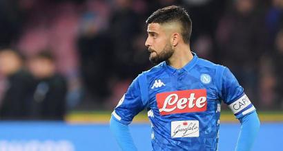 """Napoli, Insigne """"prepara"""" l'addio: Raiola è già al lavoro. Papà e fratello: """"Resterà in azzurro"""""""
