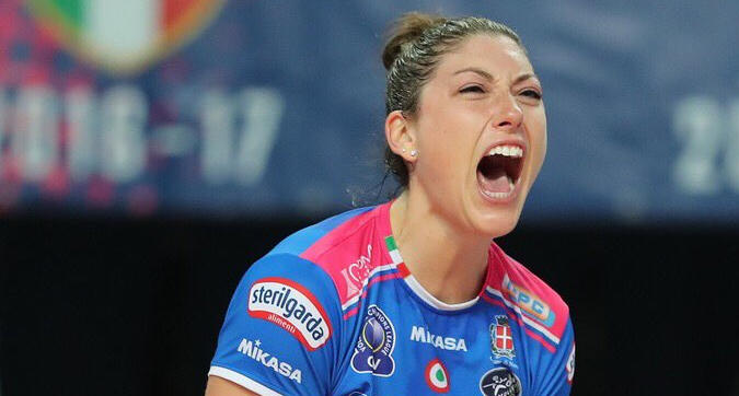 Volley, playoff: Monza e Novara in semifinale