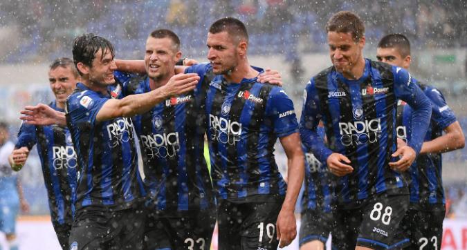 Atalanta, scatto per la Champions: macchina da gol e da trasferta