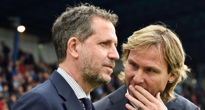 Allenatore Juventus, Paratici al lavoro a Milano: torna l'ipotesi Pochettino o Guardiola