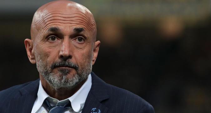 Inter, morto il fratello di Spalletti