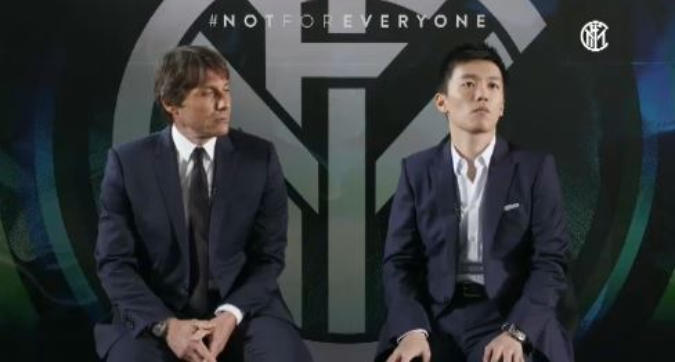 """Inter, Antonio Conte è il nuovo allenatore: """"Voglio riportare il club dove merita"""""""