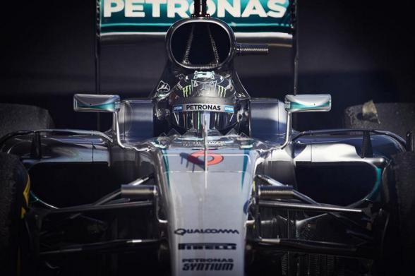 F1, i nuovi caschi dei piloti