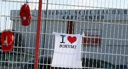 Quanto affetto per Schumi (IPP)