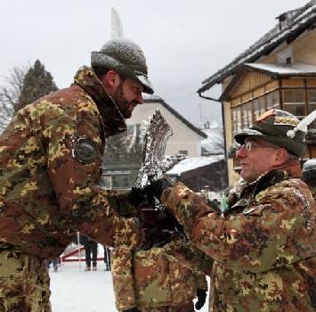 Campionati sciistici delle Truppe Alpine: trionfa il 4° reggimento Alpini paracadutisti