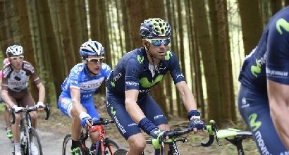 Ciclismo: Valverde strepitoso, sua la Liegi