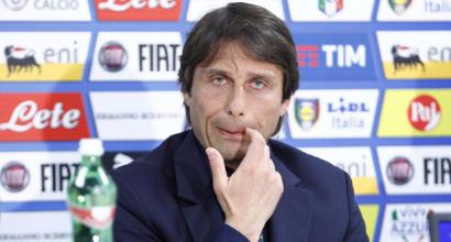 """Italia-Irlanda, Conte: """"Non è una vigilia tranquilla"""""""