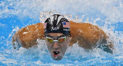 Phelps (Lapresse)