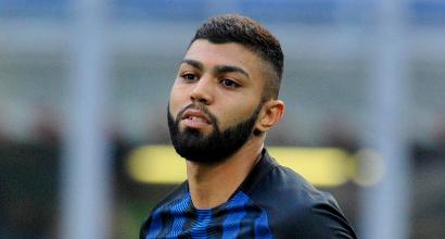 Ultimissime News Inter Gabigol in prestito a Gennaio