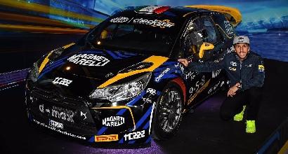"""Tony Cairoli in esclusiva: """"Pronto a sfidare Rossi al Monza Rally Show"""""""