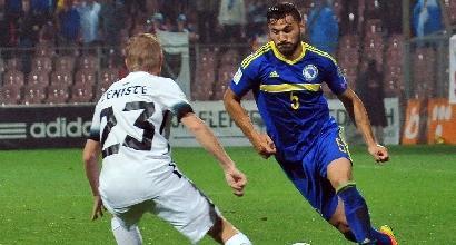 Calciomercato Juventus, l'agente di Kolasinac: