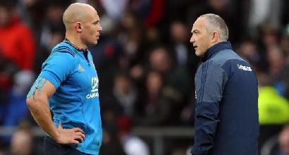 """Italia, O'Shea: """"Battere la Francia? Possiamo farcela"""""""