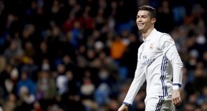 Ronaldo e Mou i paperoni del calcio