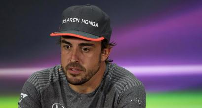 """""""Alonso alla 24 Ore di Le Mans"""""""