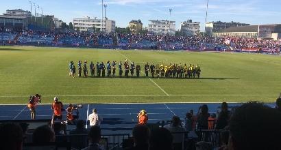 Preliminari Europa League: clamoroso in Lussemburgo, Rangers fuori al primo turno