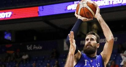 Europei Basket, batticuore Italia: Georgia ko, sfideremo la Finlandia