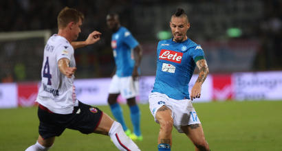 Sarri avvisa il Napoli: