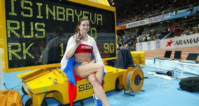 Doping, Wada assolve 95 dei 96 russi sotto inchiesta