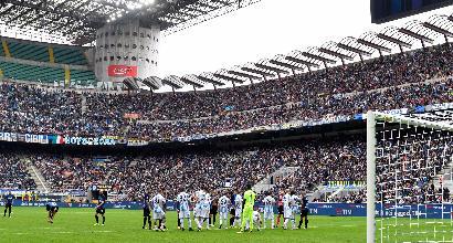 Calcio e tv: 300 milioni a stagione per la Serie A all'estero