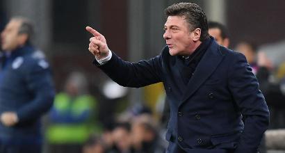 """Torino, Mazzarri: """"Ci siamo intimoriti dopo il primo gol"""""""