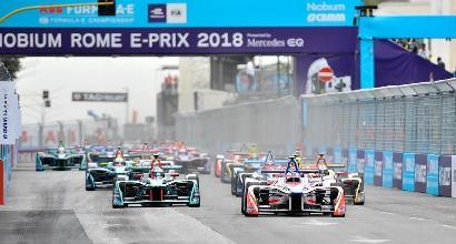 La Formula E alla conquista dei big della F1