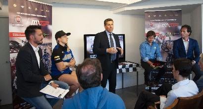 Motocross, presentato il GP di Lombardia a Ottobiano