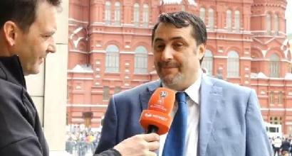 "Milan, Mirabelli: ""No allo scambio André Silva-Falcao"""