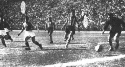 2 luglio 1950, Italia-Paraguay 2-0: la triste vittoria di una Nazionale già a... casa