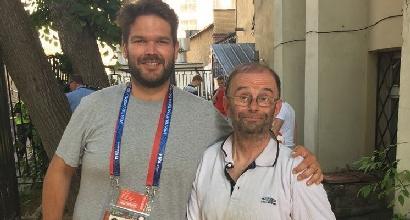 Mondiali 2018: ritrovato ubriaco in hotel il tifoso inglese scomparso da sei giorni