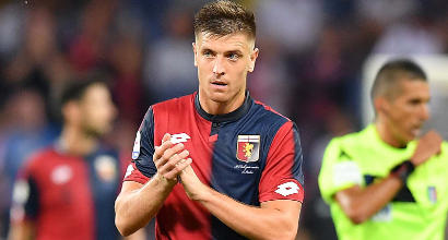 "Nations League, Piatek avverte l'Italia: ""Sono pronto"""