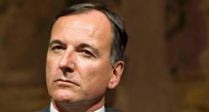Serie B, le parole di Frattini e l'equivoco sulla sospensione del campionato