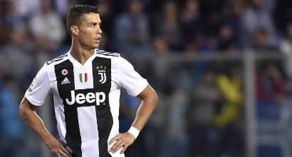 Ronaldo vs Ronaldo? Io voto CR7