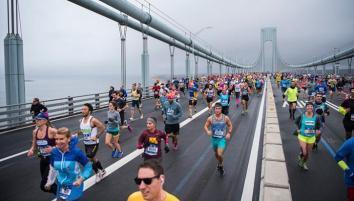 La storia, i record, i numeri e... l'<em>effetto Pizzolato</em>: ecco la maratona di New York, la più amata dagli italiani