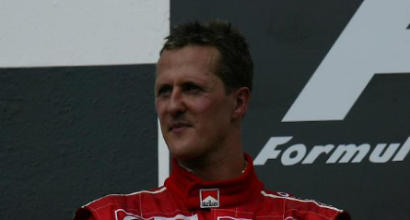 """Padre Georg: """"Schumacher sente l'amore delle persone intorno, prego spesso per lui"""""""