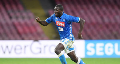 Kalidou Koulibaly (Getty Images)