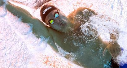 Nuoto, ritorna la Servipack Italia Swim Cup: ospite d'eccezione Marco Orsi