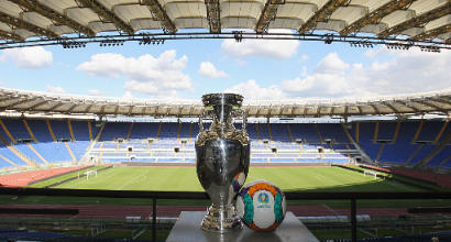 Qualificazioni Euro 2020: gironi, regolamento e calendario