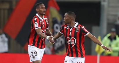 Ligue 1: il Monaco passa a Lilla al 90'