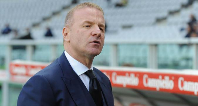 Lazio, Tare contro Rocchi: