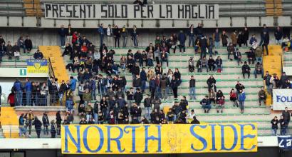 Chievo, arrivano 25 milioni di euro per la retrocessione in Serie B