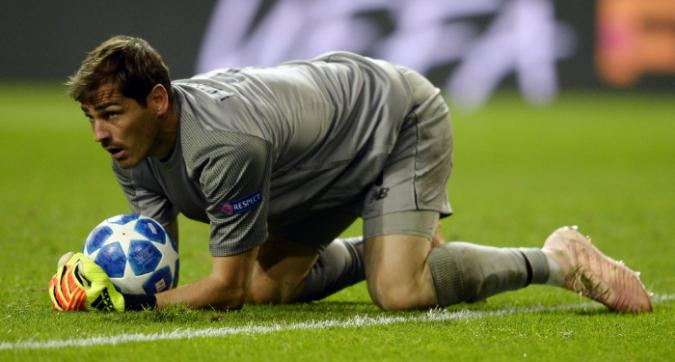 Il mondo del calcio vicino a Casillas: quanti messaggi di solidarietà