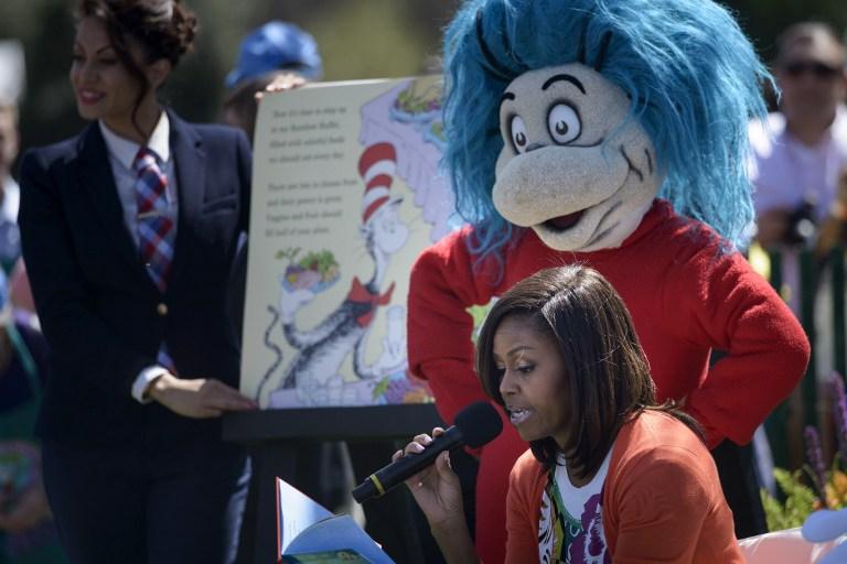 Obama, che sfida con la Wozniacki