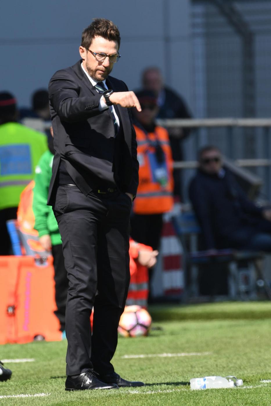 Serie A: Bologna, un Destro al Sassuolo