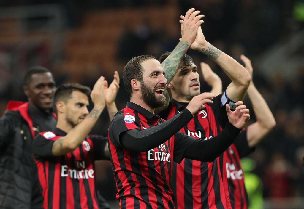 Il Milan è recentemente passata a Puma con un accordo da 12 milioni di euro a stagione