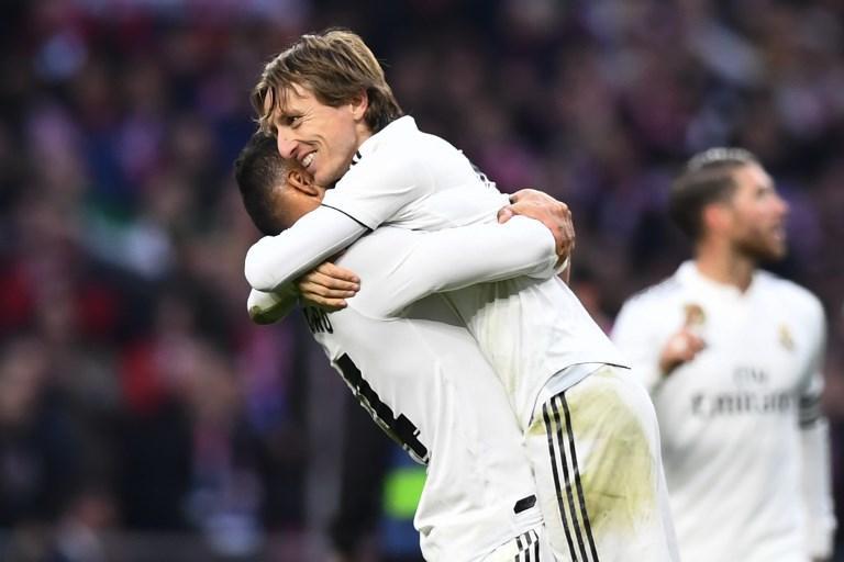 1 - Real Madrid (valore: 3,478 miliardi di euro)