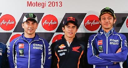 Lorenzo marquez rossi foto MotoGP.com