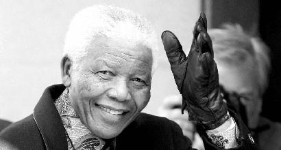 Mandela, Foto LaPesse