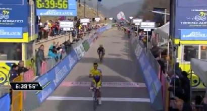 Tirreno-Adriatico 2014: acuto di Contador, Kwiatkowski resta leader