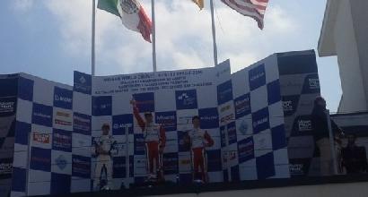 Formula 4: vittoria al debutto per Mick Schumacher