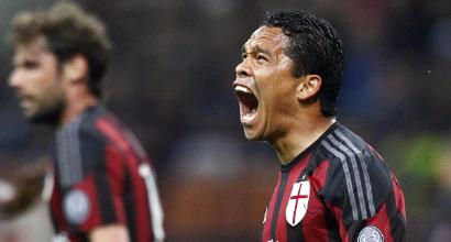 Calciomercato Roma, il West Ham offre 30 milioni per Bacca